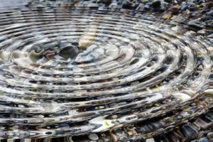 VibrationsCoaching:Ripples outward and back