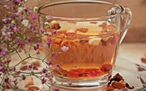 VibrationsCoaching: cup of warm tea for comfort