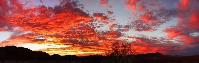 VibrationsCoaching:Sunrise in Difficult Times