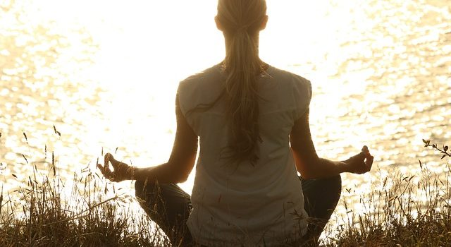 You CAN Meditate, Specially When You Think You're Doing It Wrong