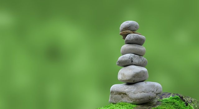 The Simplest Tool for Balance: Making Energetically Aligned Choices
